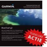Garmin Bluechart Actie